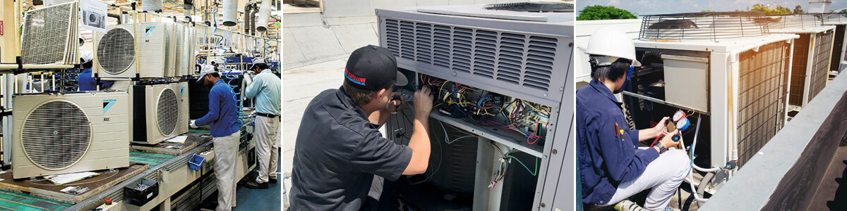 Air Conditioning Jobs In Gulf