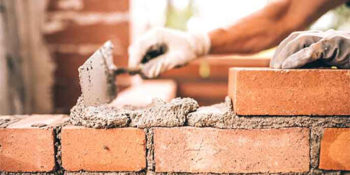Mason (Plaster & Bricks) Jobs In Gulf