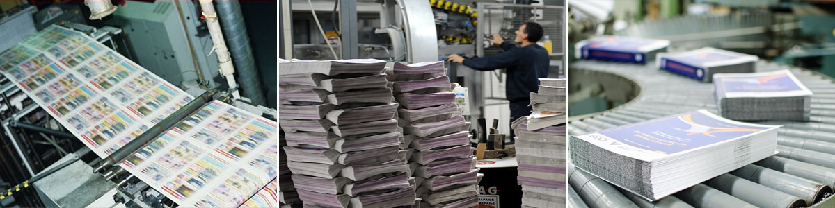 Printing Publishing Jobs In Gulf