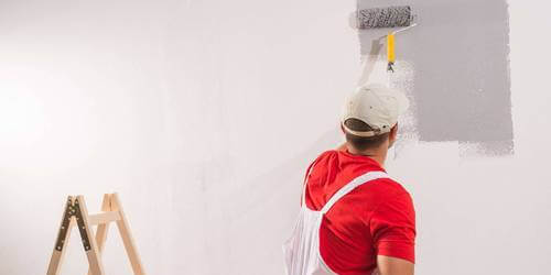 Wall Painter Jobs In Gulf