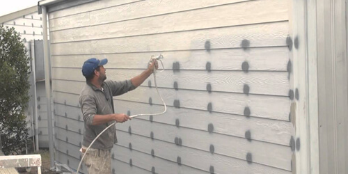 Wall Spray Painter Jobs In Gulf