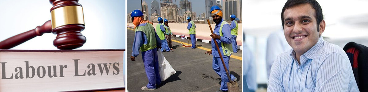 New UAE Labour Rules
