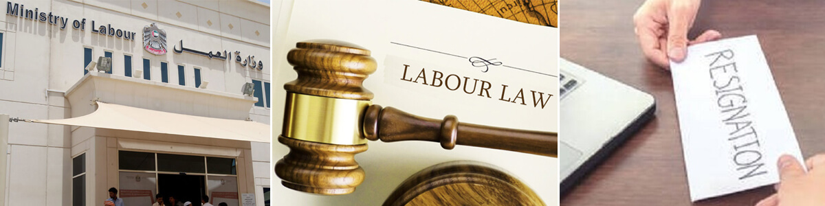 New UAE Labour Law